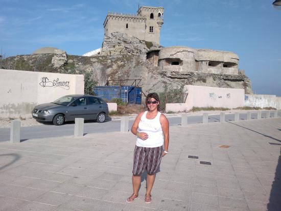 Bilde fra La Casa Amarilla