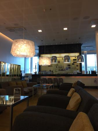 Vantaa, Finlandia: Hilton Helsinki Airport