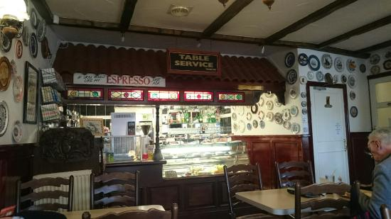 Pablo's Cafe