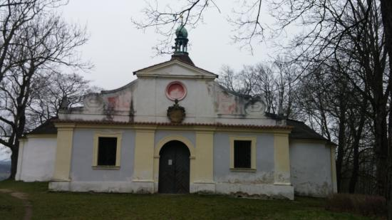 Chapel of the Exaltation of the Holy Cross