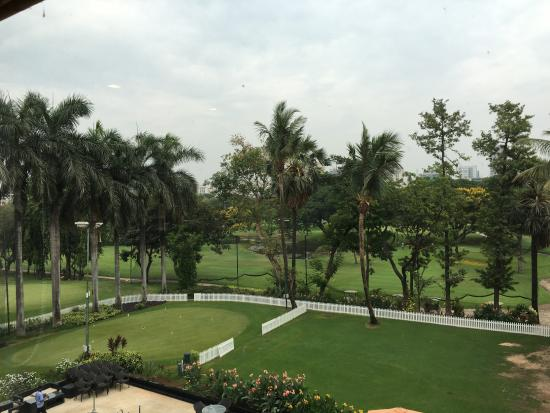 Bombay Presidency Golf Club