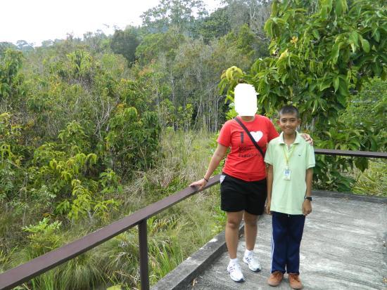 Kantang, Thailand: Parco