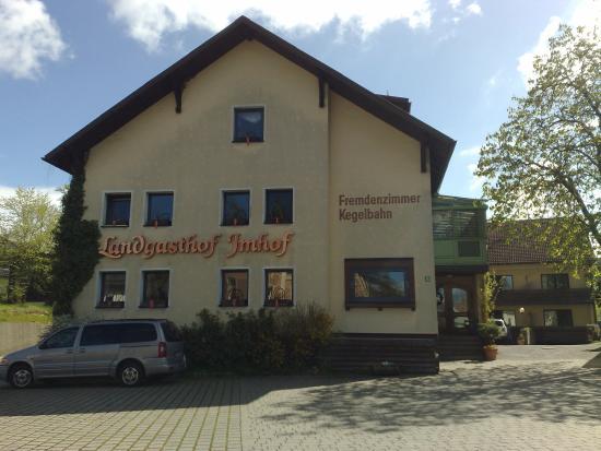 Bilde fra Speichersdorf