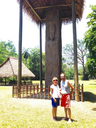 Quirigua, Guatemala: photo3.jpg