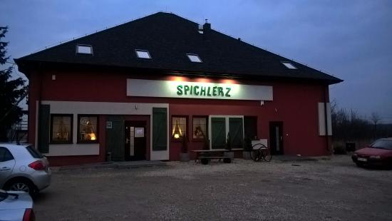 Restauracja Spichlerz / Zajazd Euforia