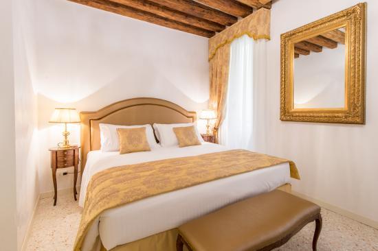 San Teodoro Palace Luxury Apartments