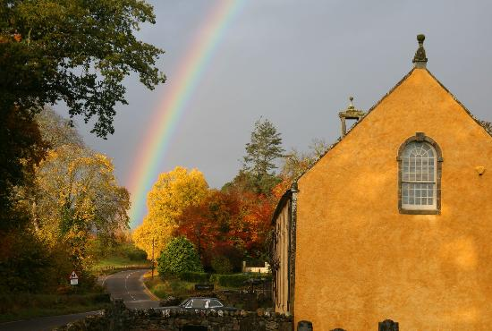 Beauly, UK: Autumn Colours