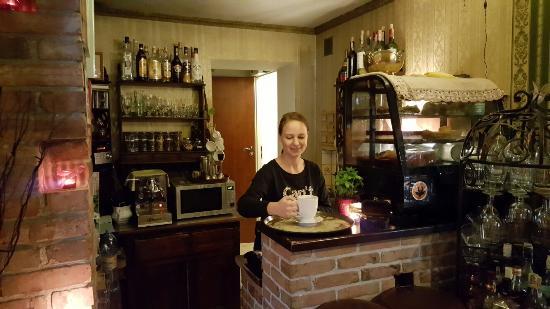 Cafe Kultura