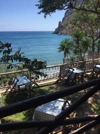 Lendas, Grécia: Taverna El Greco