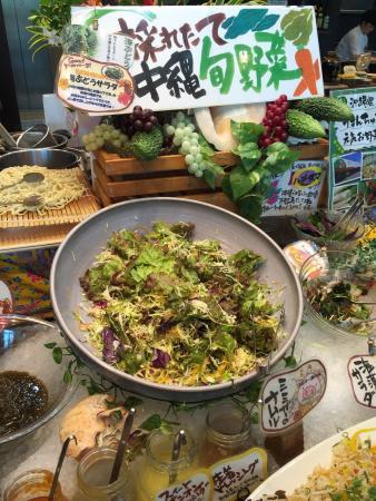 野の葡萄 沖縄カーゴス店