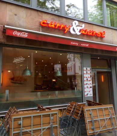 Curry & Wurst - Köln