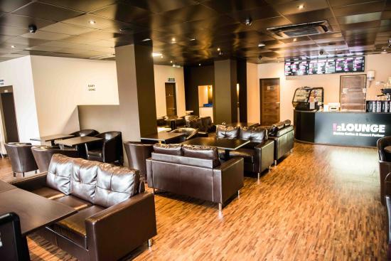 Love 2 Lounge