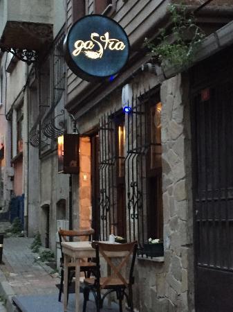 Gastra Restaurant & Pub