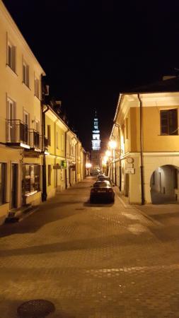 Photo of Renesans Hotel Zamosc