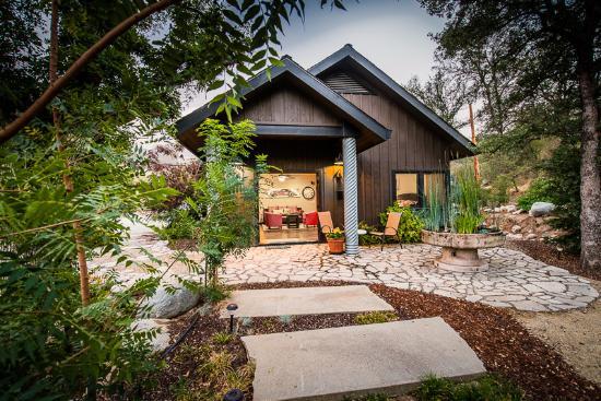 Three Rivers, Kalifornia: Annex Suite