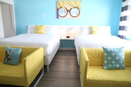 The Fortuna Hotel