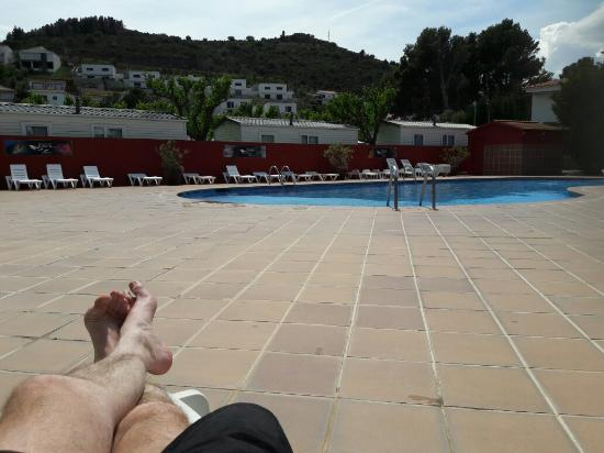 Colera, España: 20160514_145016_large.jpg