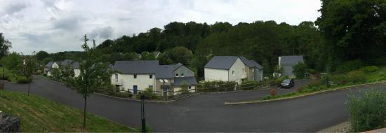 Branville, Frankrike: Jolie petit village