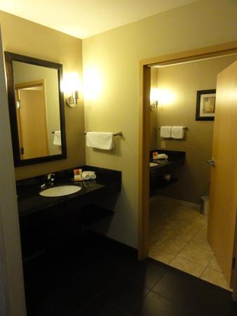 BEST WESTERN PREMIER Miami International Airport Hotel & Suites Aufnahme