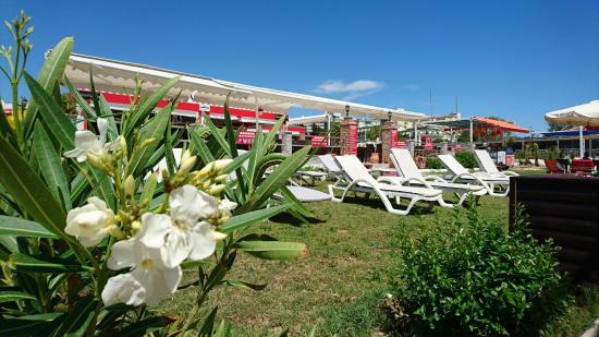 Makara Beach Restaurant