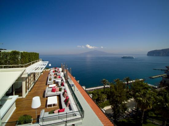 Photo of Hotel Continental Sorrento