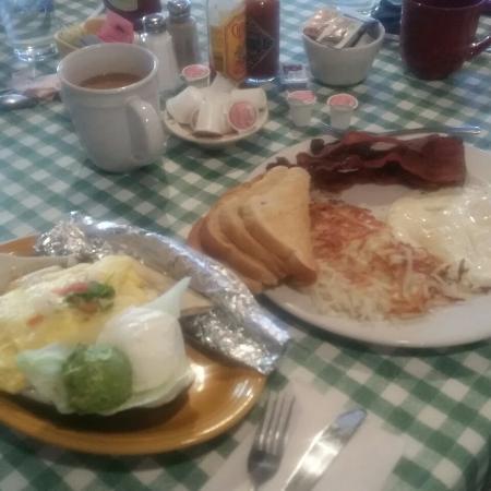 Conifer, CO: DW's 285 Diner
