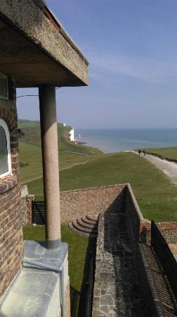 Belle Tout Lighthouse: IMAG0392_large.jpg