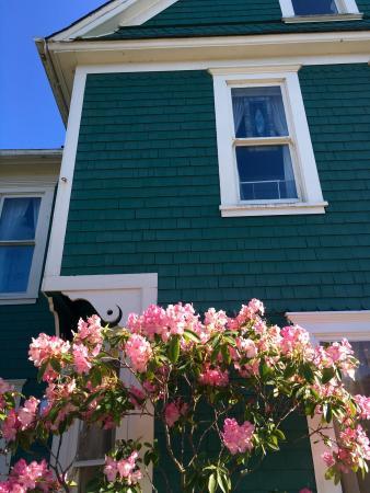 Seaview, WA: Shelburne Inn