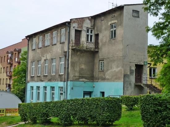 Sanok, Polonia: Zaułek