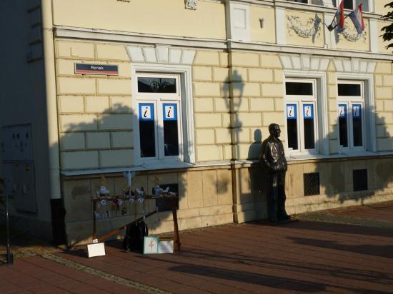 Sanok, Polonia: Beksiński