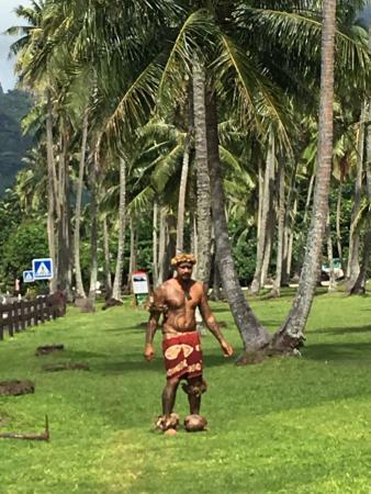 Haapiti, Polinesia Francesa: photo0.jpg