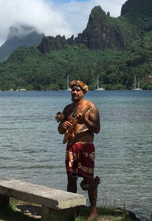 Haapiti, Polinesia Francesa: photo2.jpg