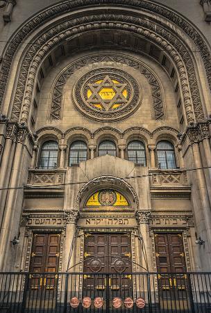 Jewish Buenos Aires
