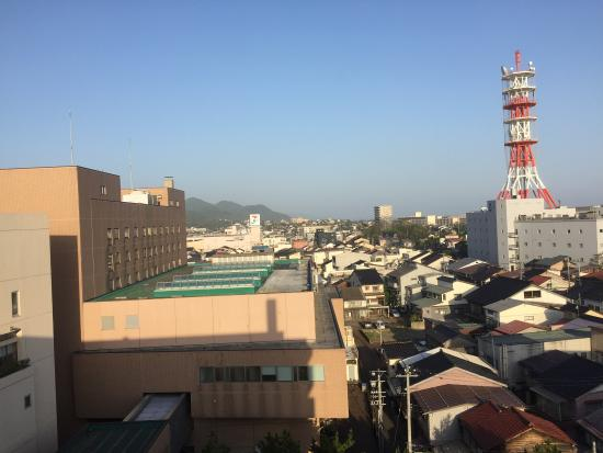 Joetsu, Japón: photo2.jpg