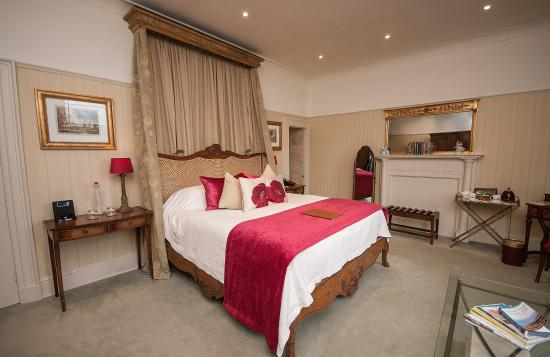 Apsley House Hotel: Wellington