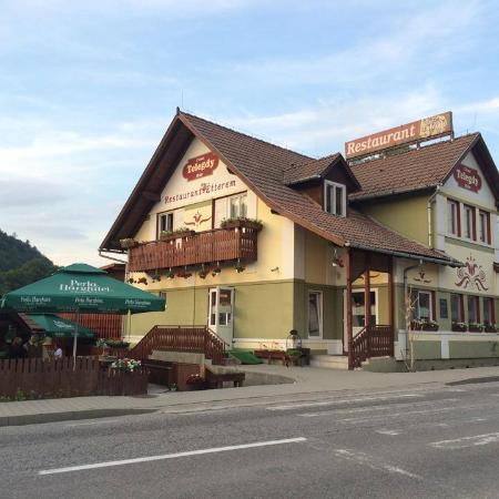 Restaurant Casa Telegdy Haz