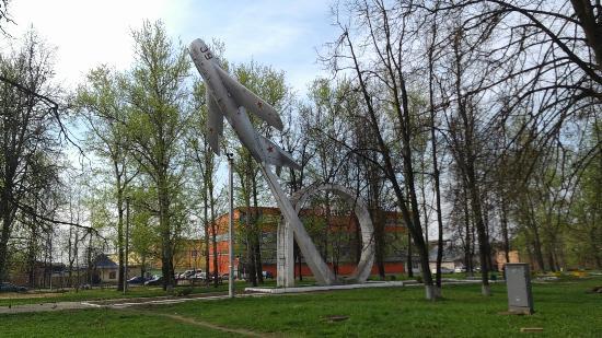 Vyazma, Rusia: IMG_20160503_094841_large.jpg