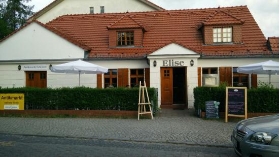Landhaus Elise