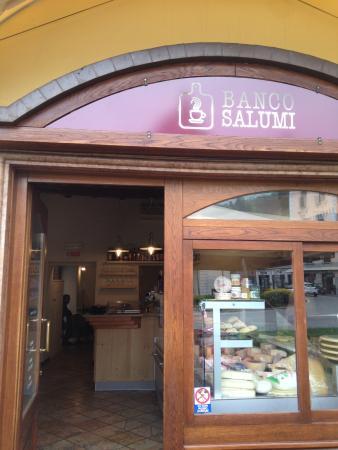 Banco Salumi
