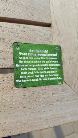 Koserow, Tyskland: 20160521_181527_large.jpg