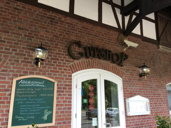 Restaurant Gutshof: photo0.jpg