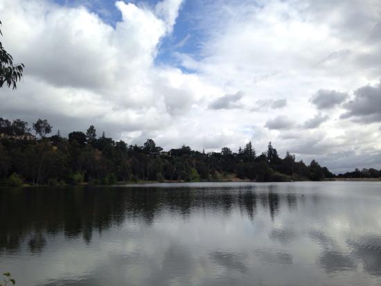 Vasona Lake County Park: photo1.jpg