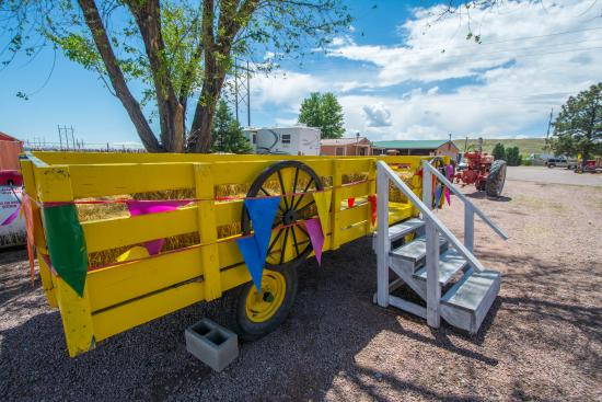 COLORADO SPRINGS KOA - Updated 2019 Campground Reviews (Fountain