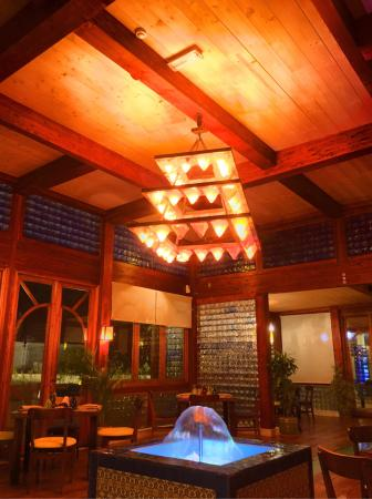 Zeitoun Omani & Mediterranean Restaurant