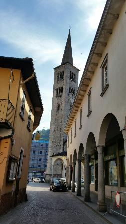 Omegna, Italia: 20160521_090321_large.jpg