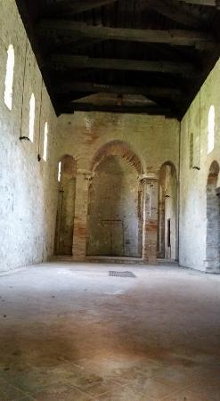 Chiesa normanna Santa Maria di Mili