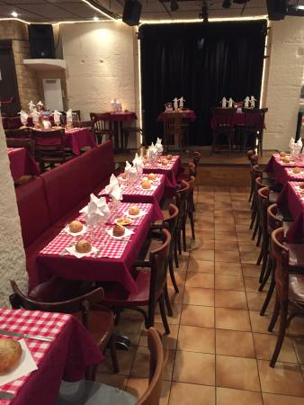 Restaurant le petit casino paris easy gambling games