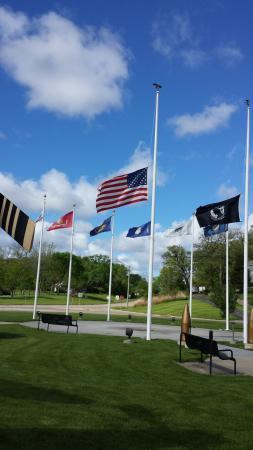 Veterans Memorial Park: Veteran's Memorial Park