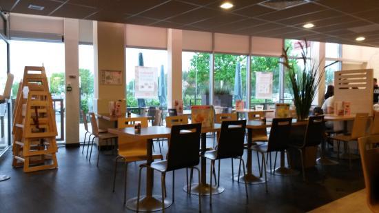 Flunch Caen Mondeville