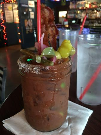 Happy Valley, OR: Best Bloody Mary's in Town!